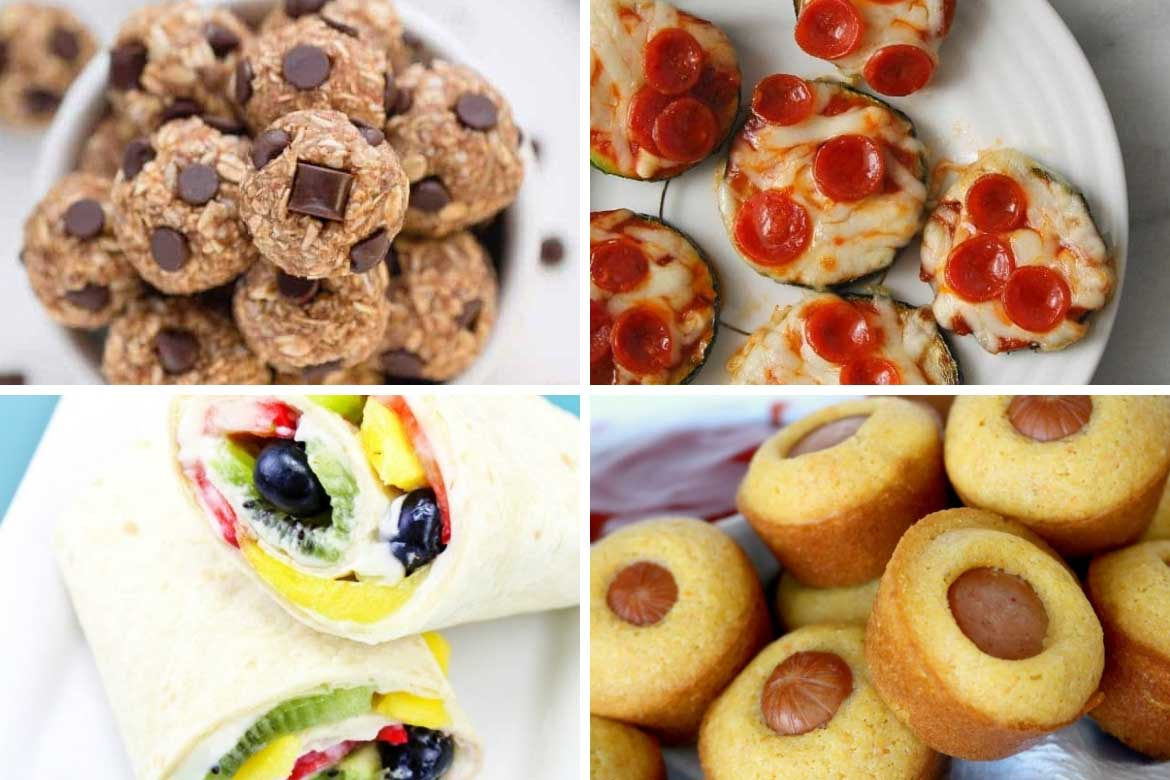 20 delicious make ahead meals for toddlers